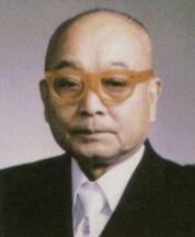 第2代校長 久木田 一郎