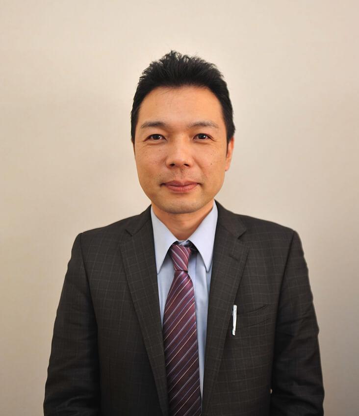 第4代校長 久木田 総一